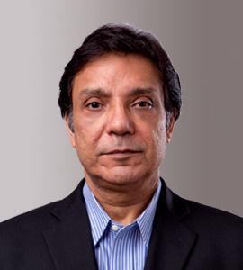 Arvind Uppal